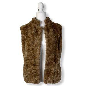🐻 Armani Exchange Teddy Bear Vest 🐻